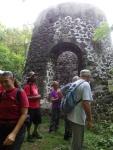 visite de l'ancien moulin de grande-pointe