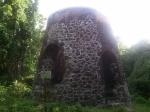 un ancien moulin sur le site de grande pointe à Trois-Rivières