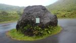 le rocher de la savane à mulets