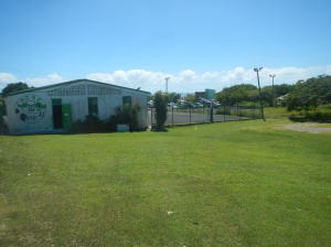 Complexe sportif de Saint-Félix