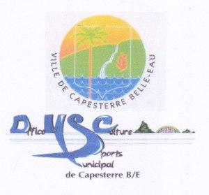 Logo OMSC de Capesterre-Belle-Eau