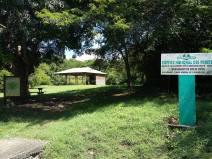 Site de la forêt de Poyen